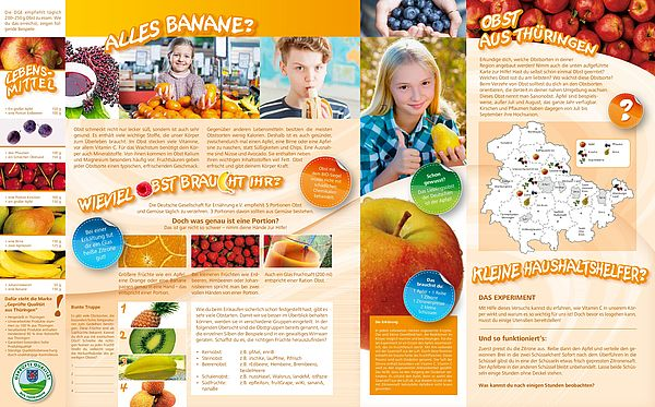 Mappe Obst - Seite 2